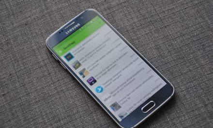 Copypcat – Angriffe auf älteren Android Handys